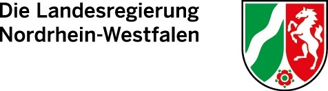 Logo Landesregierung NRW1 2