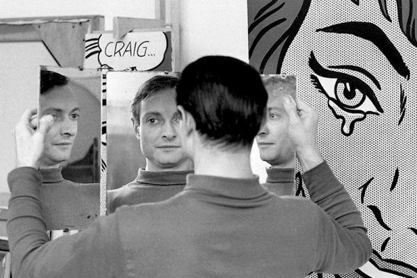 Ken Heyman – Lichtenstein