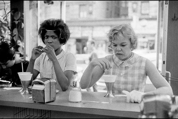New York City, USA, 1962, © Bruce Davidson/Magnum Photos
